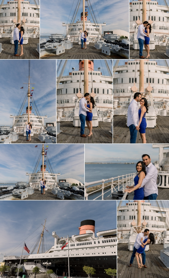 affordable-wedding-photography-orange-county-the-queen-mary-long-beach-engagement-shy-heart-studios-1