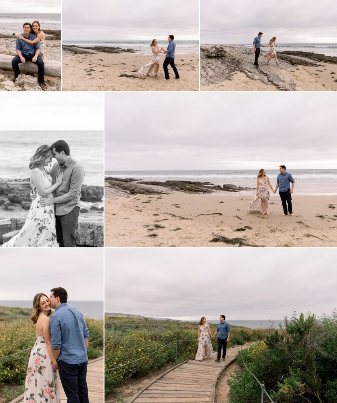 affordable-wedding-photography-orange-county-crystal-cove-engagement-shy-heart-studios-2